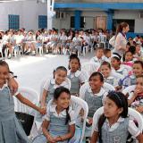 307 mil niños del Atlántico vuelven hoy a clases