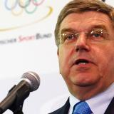 Presidente del COI dice que Río tiene cambiar transporte de cara a Olimpiadas