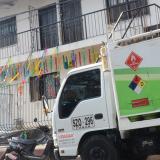 Estufa a gas propano ocasiona quemaduras a cinco mujeres