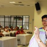 Amalín de Hazbún, Judy Hazbún y Clemencia Grillo, entre otras, acompañarán a las mujeres en su formación.