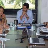 Superservicios y Alcaldía de Cartagena garantizan continuidad en prestación de servicio de aseo