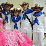 Reina del Carnaval de Soledad participará en Sirenato de la Cumbia e Intermunicipal