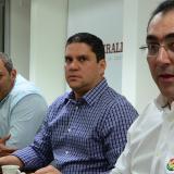"""""""Recursos para regiones no son 'mermelada' para candidatos"""": Sergio Díaz-Granados"""