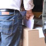 Voto en blanco gana elecciones del Parlamento Andino y deberán repetirse