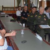Fuerza pública debe dar resultados, dicen diputados del Magdalena