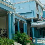 El hotel Majestic hace parte de los inmuebles declarados como patrimonio arquitectónico de Barranquilla.