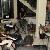 Ficbaq arranca con concierto cinematográfico en la Aduana
