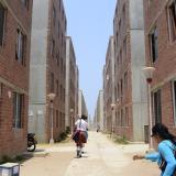 Los hogares cuyos ingresos se encuentren en 1 y 2 salarios mínimos tendrán la posibilidad de acceder a una casa propia sin necesidad de comprometer el 30% de su ingreso en el pago de las cuotas de crédito.