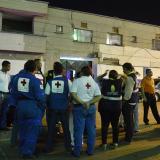 Vuelven las llamas a La Modelo: presos queman colchoneta
