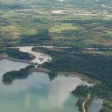Aunque la actual época de verano ha sido una de las más fuertes durante los últimos años, en la hidroeléctrica Urrá existe suficiente reserva de agua para seguir afrontando la situación.