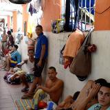 Situación de la cárcel Modelo sigue siendo preocupante: personero