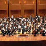 Filarmónica joven se presentará en el Teatro Amira de la Rosa