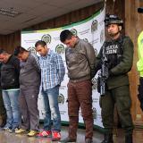 Santos firma extradición de acusados por muerte de agente de la DEA