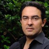 Vásquez, finalista de concurso literario en Dublín