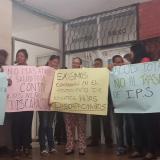 """""""Salud Total viola derechos de niños autistas"""": Personería"""