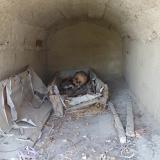 Alrededor de 280 tumbas del cementerio San Rafael de Ciénaga están abiertas y con restos humanos expuestos, como lo reveló censo de la Policía local.