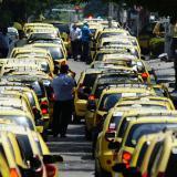 Por seguridad social de taxistas, tarifas a usuarios subirán: Conaltaxis