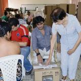 Mininterior reporta que las elecciones fueron seguras