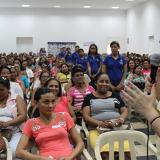 Barranquilla honró labor de madres comunitarias