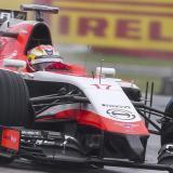 Proponen cabinas cerradas para la F1