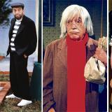Los cinco personajes más queridos de Chespirito