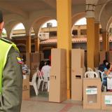 CNE toma medidas contra cinco campañas en la Costa