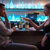 """""""Focus"""" de Will Smith encabeza taquilla en EEUU y Canadá"""