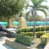 Dos parques emblemáticos de Cartagena tendrán