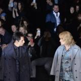 """Stiller y Wilson desfilan en Valentino con sus personajes de """"Zoolander"""""""