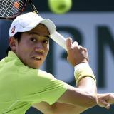 Nishikori remonta a Verdasco y accede a octavos de Indian Wells