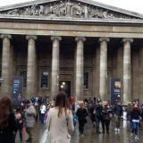 El Museo Británico ratifica su reinado como atracción favorita en Reino Unido