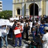 50 millones de pesos de recompensa por información sobre crimen de sacerdote
