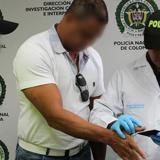 Detenido en Bogotá narcotraficante dominicano pedido en extradición por EE.UU.