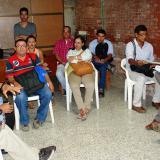 Participación de Sucre en Juegos Nacionales está en veremos