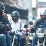 Los cálculos indican que 15.000 motos circulan a diario en Sincelejo, lo que agrava la movilidad.