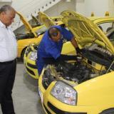 Movilidad censó 653 taxis en segunda semana