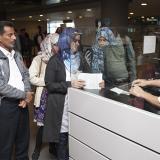 Barranquillera fue repatriada desde Yemen junto a su familia