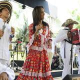 En Valledupar, 420 niños hacen parte de un semillero de músicos