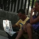 Fallece hombre que recibió descarga eléctrica en Las Nieves