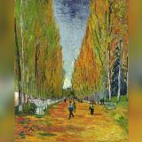 Subastan un Van Gogh por USD66,3 millones
