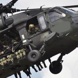Mueren  cuatro militares tras caída de helicóptero, en el Meta