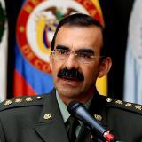 Rodolfo Palomino, director de la Policía Nacional.