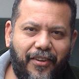 El sacerdote samario Alberto Linero Gómez.