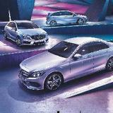 Modelos Mercedes-Benz.