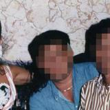 Lino Fernando Andrade, en su rol travesti de 'Rosa Paulina', fue asesinado el 12 de octubre de 2007.