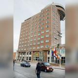 En marzo, los ingresos de los hoteles aumentaron 5,5%