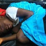 Niño que llegó a España en maleta se reúne con su madre tras un mes de espera
