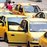 Alcaldía de Soledad anuncia que realizará un censo de taxis