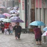 Fuertes lluvias dejan 18 muertos en sur de China