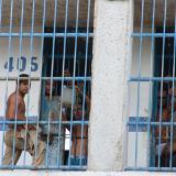 """Las condiciones en las que permanecen los internos de la penitenciaría son """"totalmente indignas"""", dice la Defensoría."""